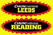 Reading/Leeds Festival