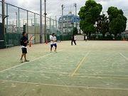 北園高校硬式テニス部