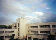 三重県立名張桔梗丘高等学校