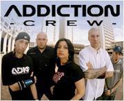 Addiction Crew