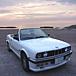 BMW-E30カブリオレーズ