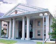 兵庫県立大学学園都市キャンパス