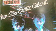 SOFT CELL ソフト・セル