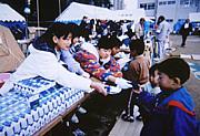 地震被災者支援活動協力隊