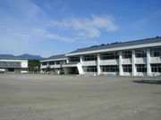 松井田町立臼井小学校
