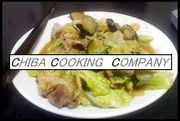 千葉大学料理作り隊