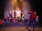 関西小劇場 ザ・若手。