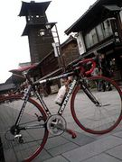 自転車で風になる(東京極東部)
