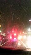悪天候なドライブ好き