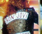 80's BON JOVI