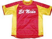 F.C El Nino