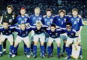 2002年W杯サッカー狂症候群