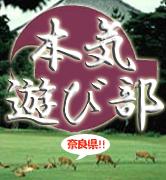 奈良県 本気遊び部!!!
