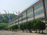 越生小学校