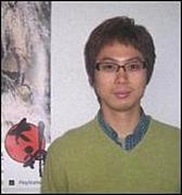 山口裕史 (やまぐちひろし)