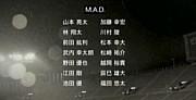 NO (旧)M.A.D.  NO LIFE!
