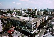 名古屋市立旭丘小学校。