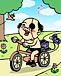 自転車ぶれっつ