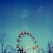 TOKYO Polaroid plus