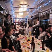 弘南鉄道イベント列車