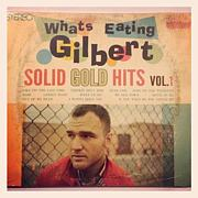 What's Eating Gilbert