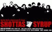 ★SHOTTAS SYRUP★
