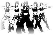 Dance部   関西!!