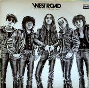 ウエストロードブルースバンド