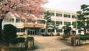 富山県立八尾高校H11年度卒業生