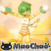 猫型MMS マオチャオ