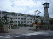 ♪富山県立富山北部高等学校♪