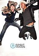 Spirit Hoods