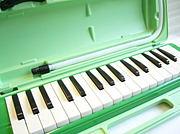 そうだ、鍵盤ハーモニカ。