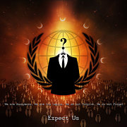 Anonymous アノニマス