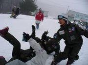 富山大学 体育会スキー部