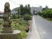 松江市立宍道中学校