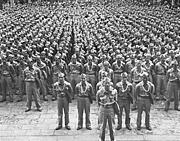 442連隊戦闘団442日系部隊