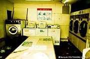 乾燥機の中で眠りたい。