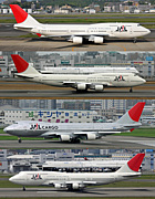 Boeing 747 All Series