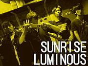SUNRISE LUMINOUS