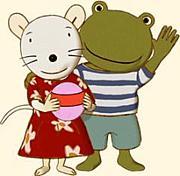 ネリーとセザール