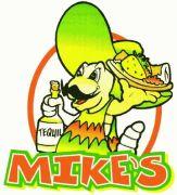 TEX-MEXレストランMIKE'S