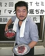 型破り官僚 上田勝彦!