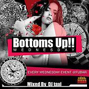 Bottoms Up!! Wednesday @FuBar