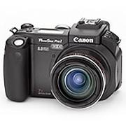 Canon PowerShot Pro1 ユーザー