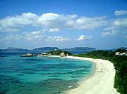 阿波連ビーチ★渡嘉敷島