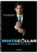 WHITE COLOR知的犯罪ファイル