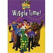 Wiggle Time (ザ ウィグルス)