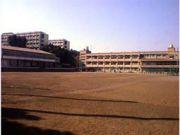 横浜市立汐見台中学校