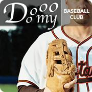 Dooomy ベースボールクラブ
